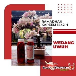 Wedang Uwuh copy
