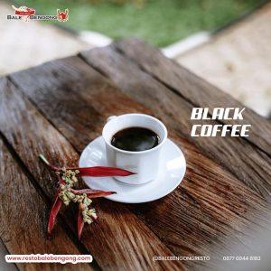 black coffee copy