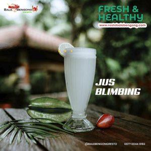 jus blimbing new