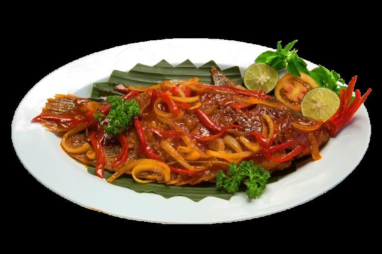 Kuliner di Halim Perdana Kusuma