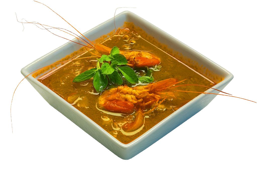 Sup Sari Laut