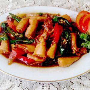 Kuliner Seafood Terlaris Jogja