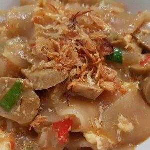 Kuliner Khas Bandung Di Jogja