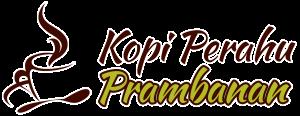 Logo Kopi Perahu Prambanan