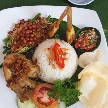 Family Restaurant di Jogjakarta